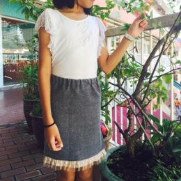 Kids Denim Lovin' Skirt (Level 2)
