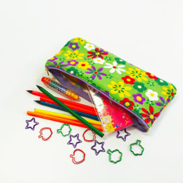 Not-just-a-PENCIL Case (Level 1)
