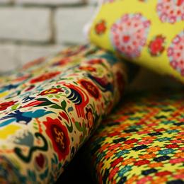 Surprise Fabric!