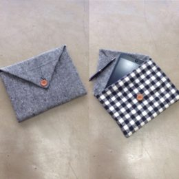 Reversible Envelope Tablet/Laptop Sleeve (Level 0)