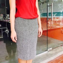 The On-The-Go Tube Skirt (Level 1)