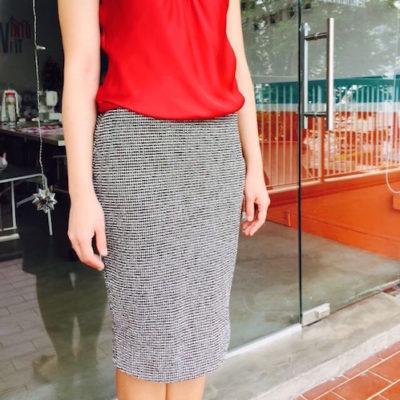 OTG Tube Skirt