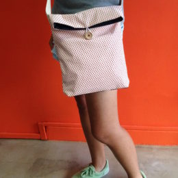 Groovy Sling Bag (Level 1)