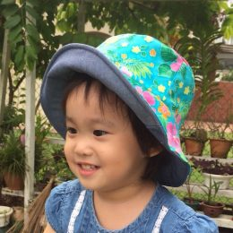 Kids Bucket Hat 2