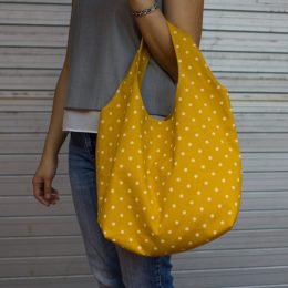 BBC: Hebe Hobo Bag (Level 1)