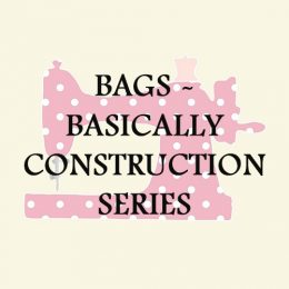 BBC: Bags-Basically Construction Series (Level 1)