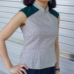 Modern Samfu Sewing Series (Level 2)