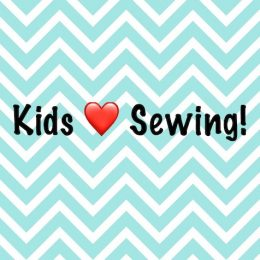 KLS: Kids Love Sewing Module 2 (Bags)