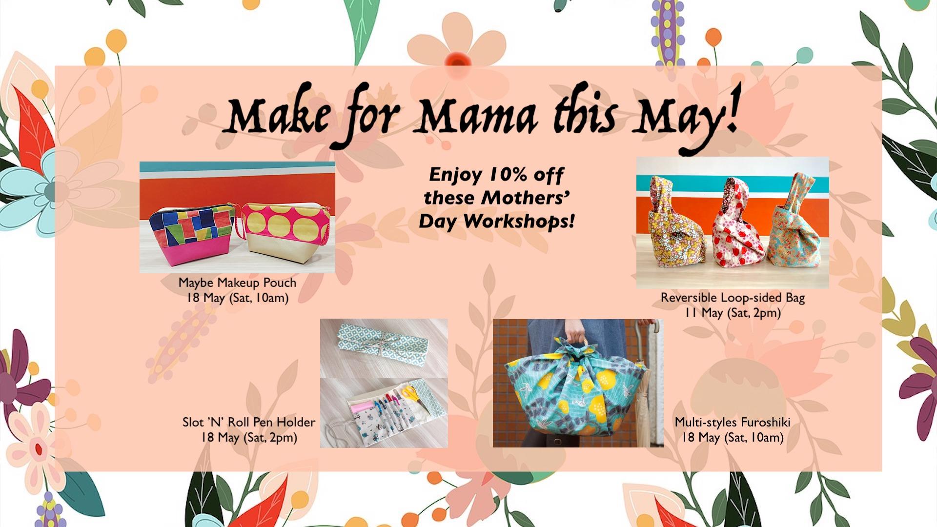 make for mama