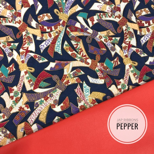 Jap Ribbons Pepper