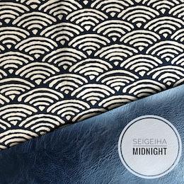 Seigeiha Midnight