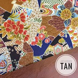 Japanese Garden Tan