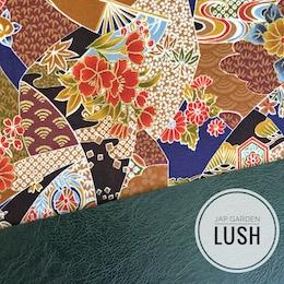 Japanese Garden Lush