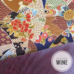 Japanese Garden Wine