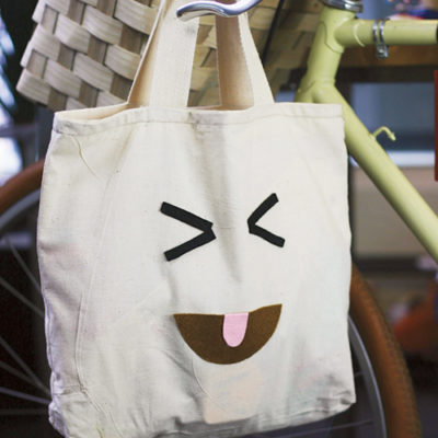 Expressionista-Bag