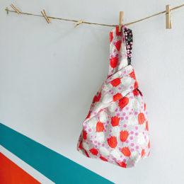 Reversible Loop-Sided Bag (Level 1)