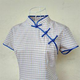 Cheongsam Dress 2