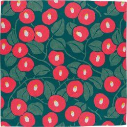 100 YUMEJI Water-repellent   Camellia Green