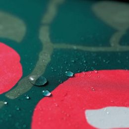 100 YUMEJI Water-repellent   Camellia Green3