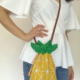 pineapplepouch